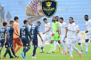 Liga Nacional de Honduras, sin dinero para reiniciar el fútbol en agosto como fecha tentativa