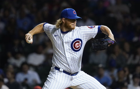 Could the Mets and Cubs potentially make a blockbuster deal?