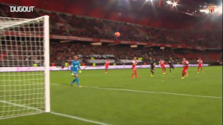 Best of Nabil Dirar at AS Monaco