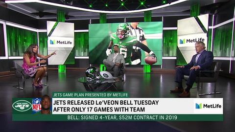 Jets Game Plan: Releasing Le'Veon is actually a good look for Joe Douglas and the Jets