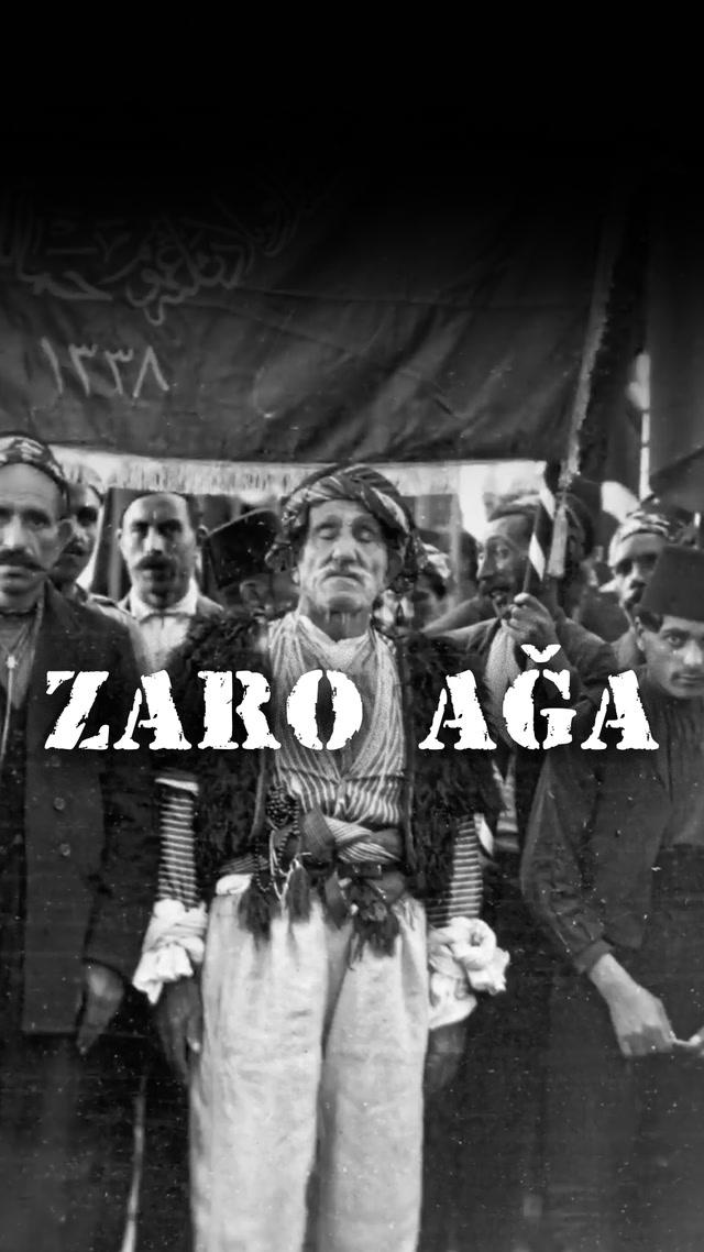 Hiç Bilmiyordum - Üç farklı yüzyıl görmüş Zaro Ağa