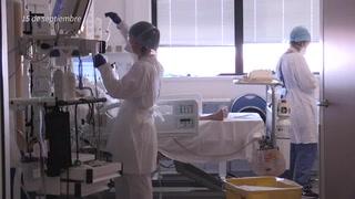 OMS alerta de elevada transmisión de coronavirus en Europa