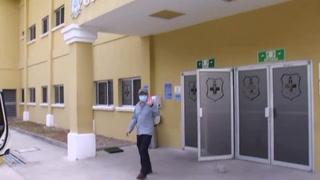 Presidente hondureño recibe alta hospitalaria tras superar el Covid-19