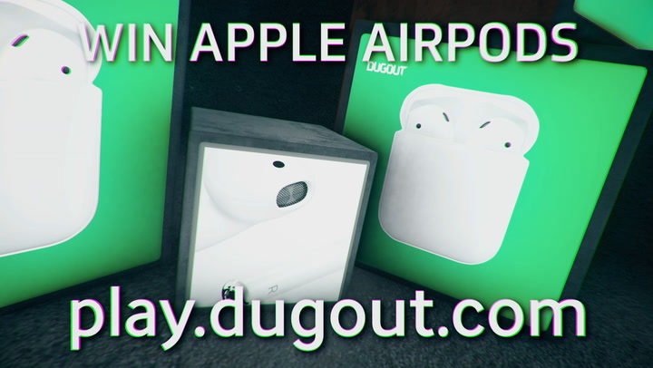 Win A Pair Of Apple Airpods