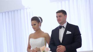 Свадебный The Banquet Младшего Брата (2013) (Часть 1)