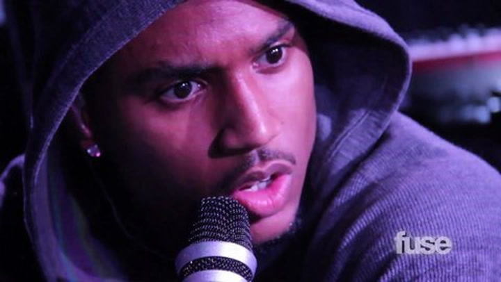 Shows: Hip Hop Shop:A Day With Trey Songz & Big Sean - BONUS