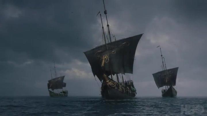 Avance de la temporada 8 de Juego de Tronos (HBO): Together