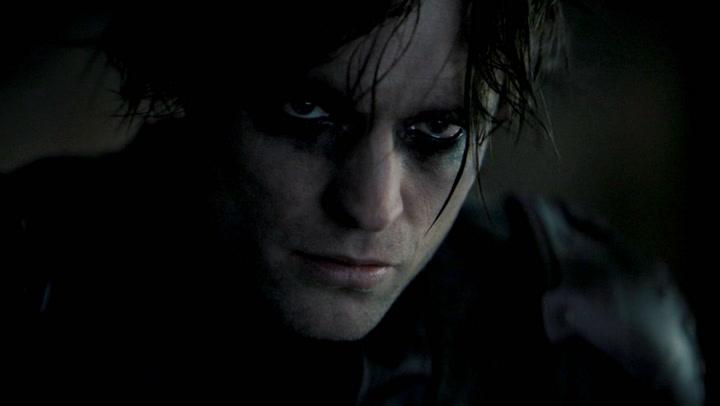'The Batman' Teaser