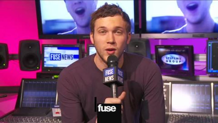 Interviews: Phillip Phillips' Top 5 Things To Do in Georgia
