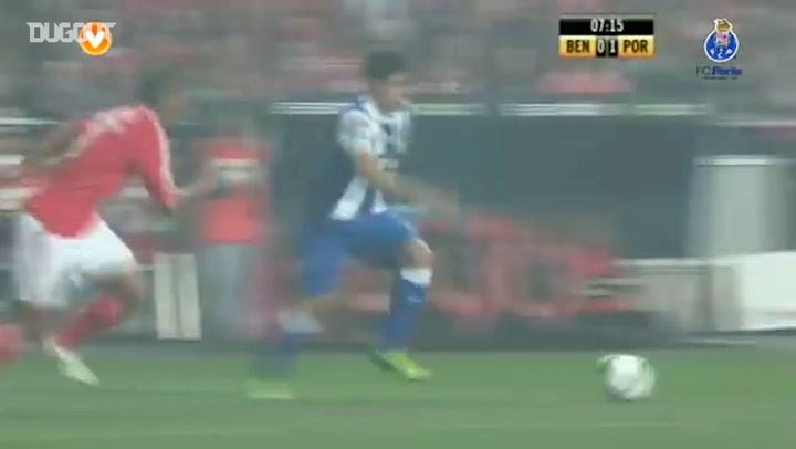 Get Ready For FC Porto Vs Benfica