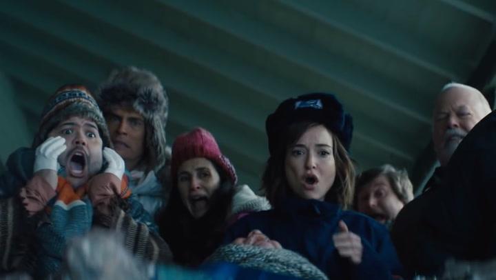'Werewolves Within' Trailer