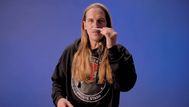 Stoner Stories W/ Jason Mewes