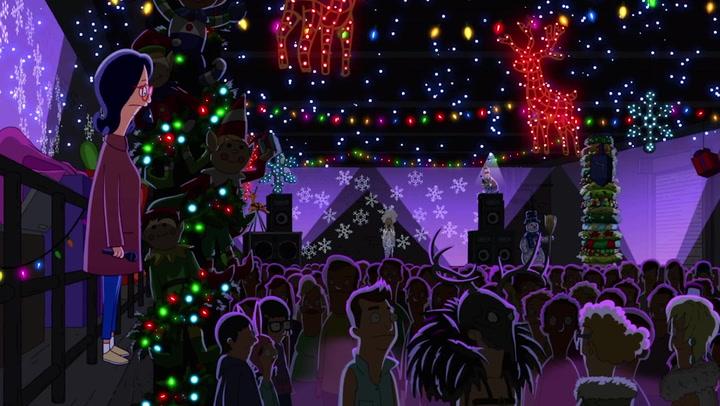 Bobs Burgers Christmas Episodes.Episode Recap The Bleakening
