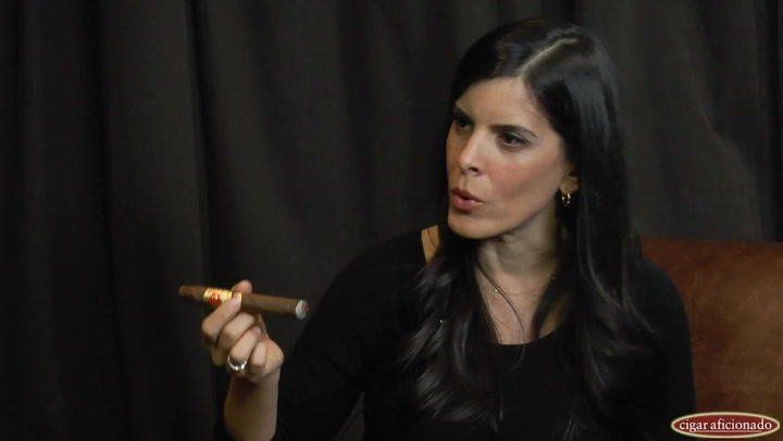 Smoking With Lissette Perez-Carrillo: Part 3, Family Business