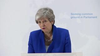 Åpner for ny folkeavstemning