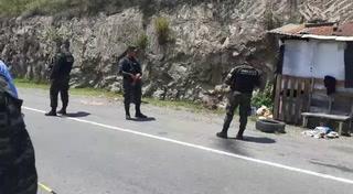 Hallan a jóvenes muertos cerca de crematorio en Siguatepeque