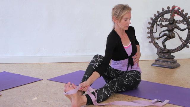 Twists für Deine Schultern