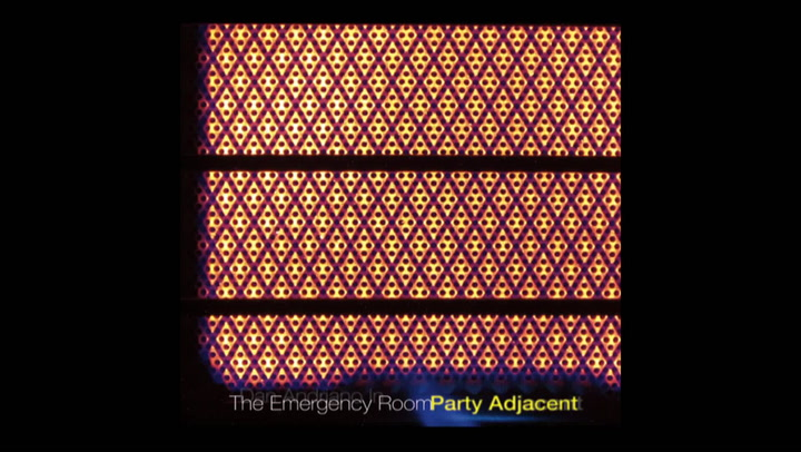 07 - Fire Pit [The Emergency Room: Party Adjacent]