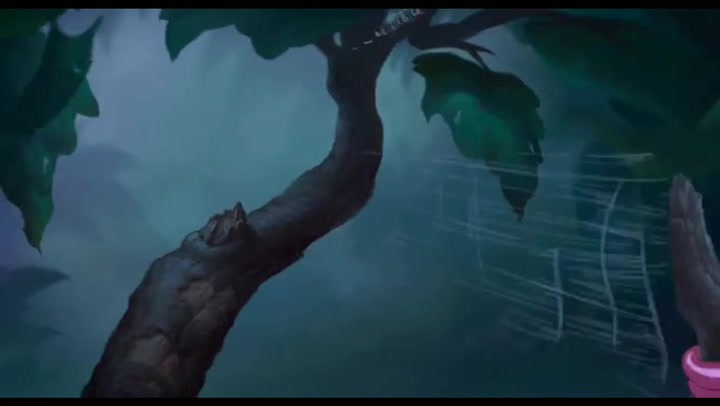 The Princess and the Frog - Trailer No. 2