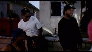 Trailer: «Boyz N The Hood»