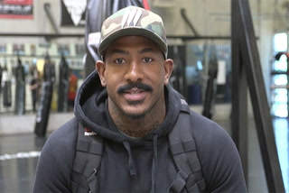 Meet Ultimate Fighter season 23 competitor Khalil Rountree