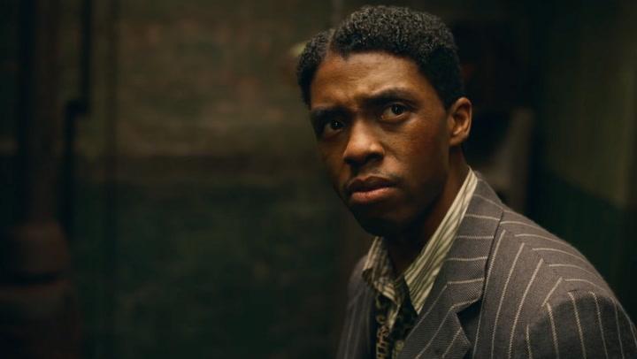 'Chadwick Boseman: Portrait of an Artist' Trailer