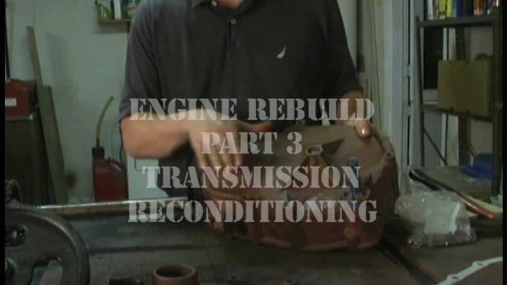 The American Garage DB Episode 6 part 3 of 3