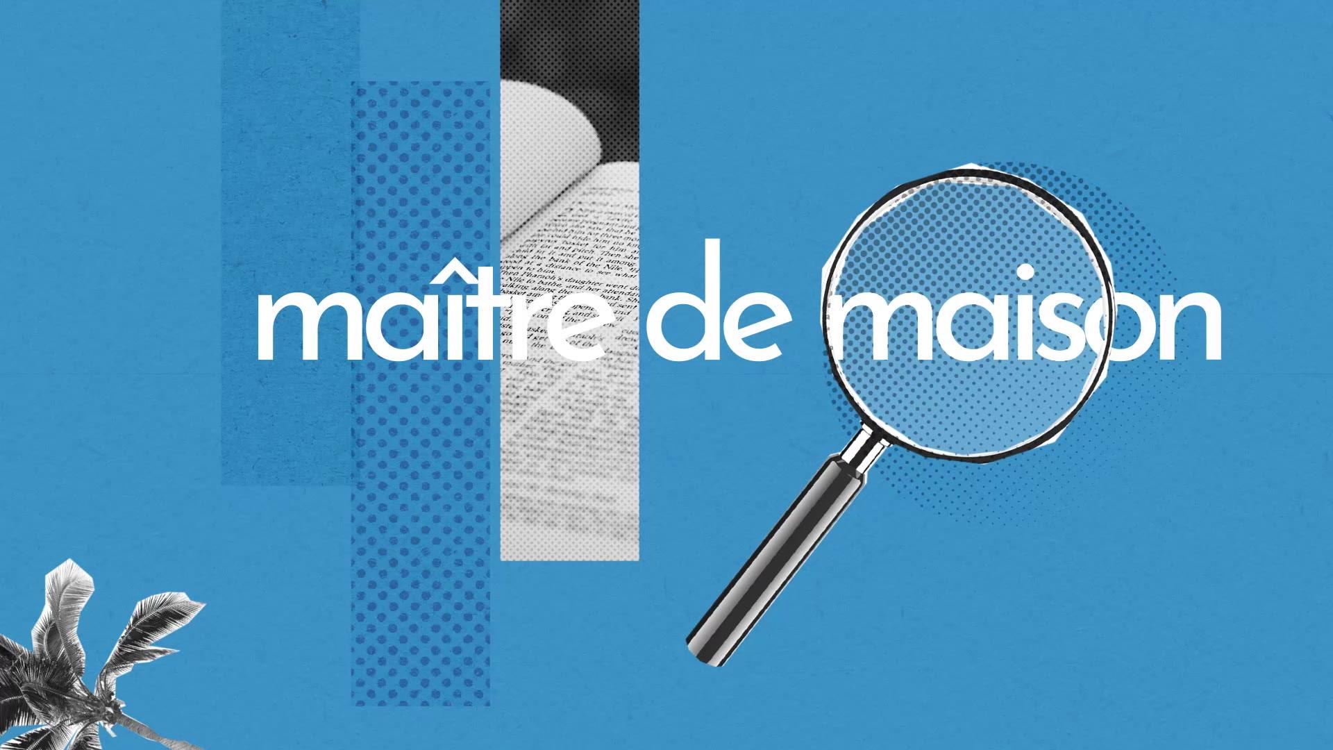 Maitre De Maison Definition Simple Et Facile Du Dictionnaire
