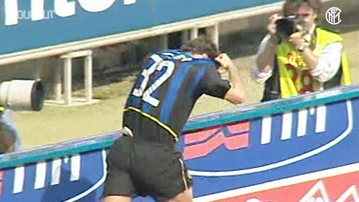 Inter's top five goals at home to Torino