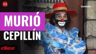 Muere Cepillín, el famoso payaso mexicano y cantante de los niños, a los 75 años