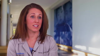 Ortho - Dr. Carrie Jaworski (Concussions)