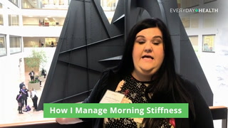 2 Steps to Ease Morning Stiffness