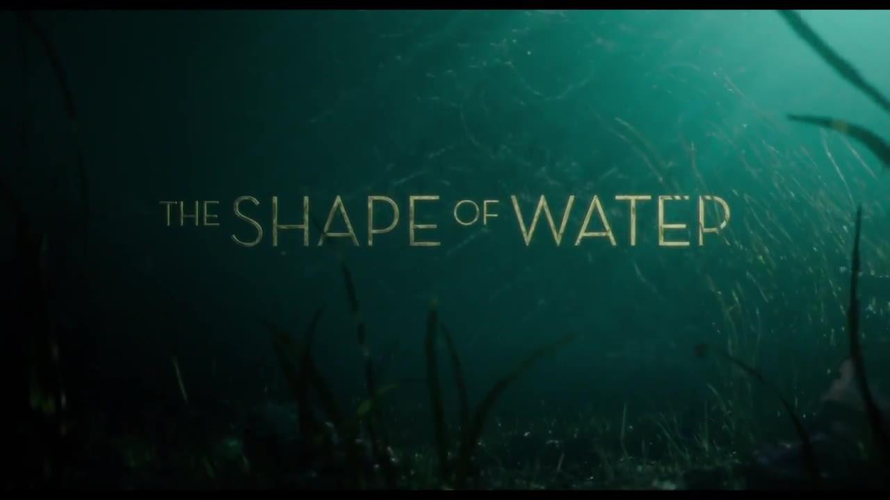 the shape of water ile ilgili görsel sonucu