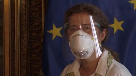 O rectifican o con ustedes no hay más nunca ningún trato, advierte Maduro a la UE