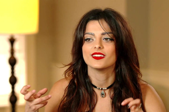 "Bebe Rexha: ""Classical Songs Make Me Cry"""