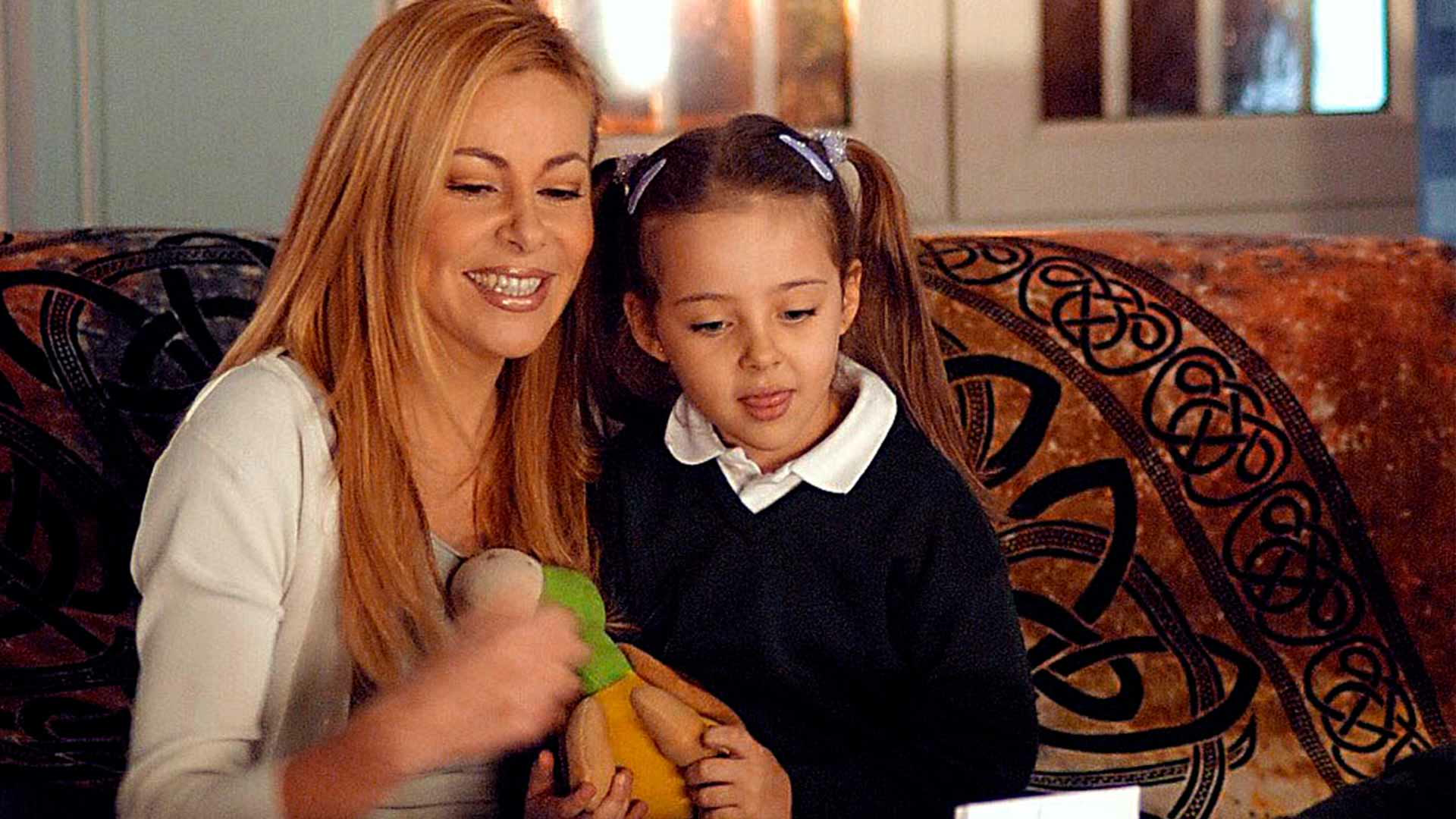 ¿Recuerdas a la pequeña Lucía de 'Ana y los siete'? Así ha sido el enorme cambio de Ruth Rodríguez