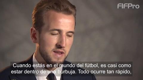 Messi participó de un video por el Día del Trabajador