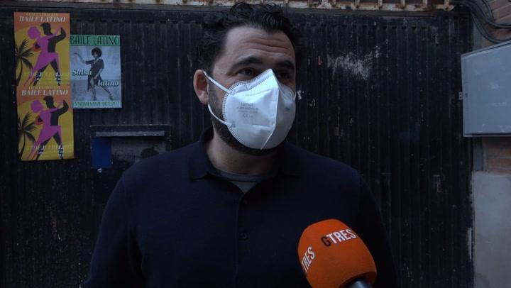 \'Contentos, pero con mucha cautela\', Emiliano Suárez nos cuenta los últimos detalles del embarazo de Carola Baleztena