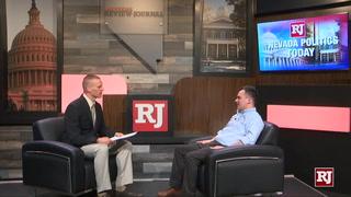 Nevada Politics Today: Robert Fellner