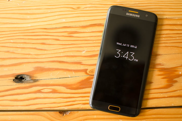 Samsung galaxy s7 edge olympic edition will unveil on july 7 mobile - Samsung Galaxy S7 Edge Olympic Edition Will Unveil On July 7 Mobile 16