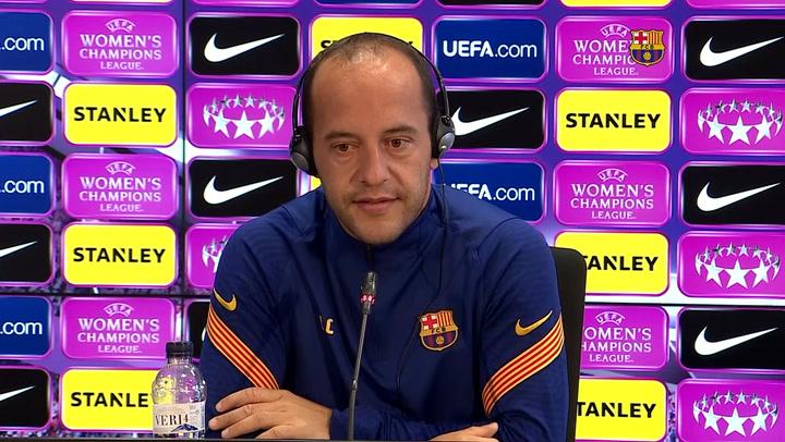 Según Cortés, el Barça está