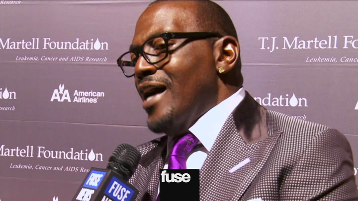 Randy Jackson On American Idol and the T.J. Martell Foundation