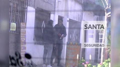 Policía imputado de extorsionar a un hombre para no implicarlo en un robo