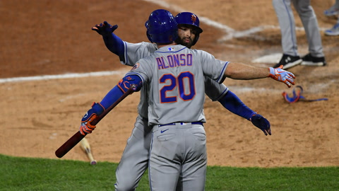 Are the Mets primed to go on a winning streak? | Baseball Night in NY