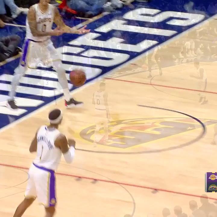 Juancho Hernangomez anotó 4 puntos ante Los Lakers