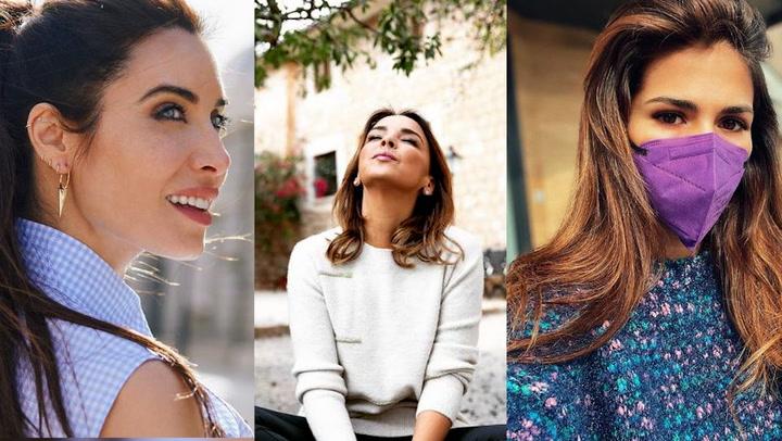 Así han conmemorado las 'celebrities' españolas el Día Internacional de la Mujer Trabajadora