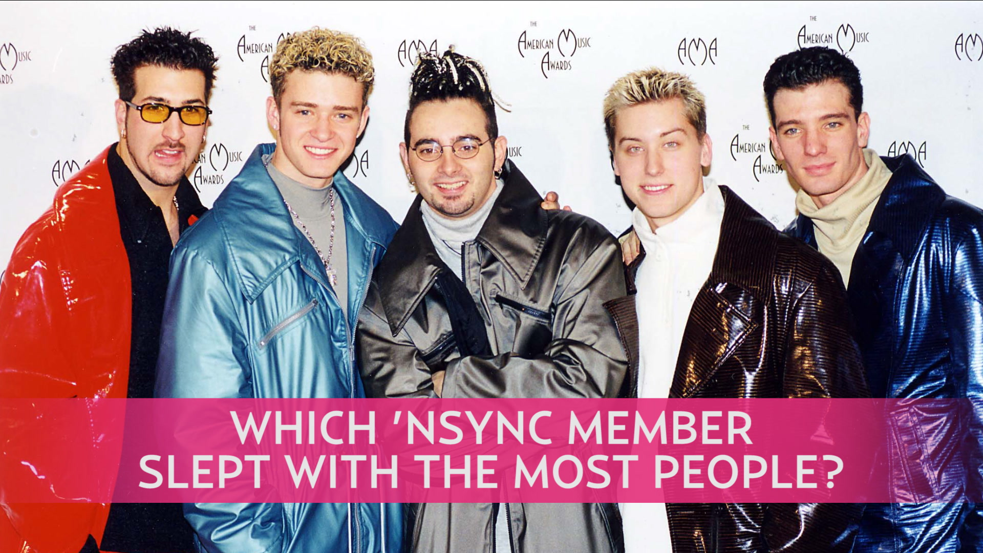 Lance Bass Says \'NSync Will Reunite at Some Point in 2017