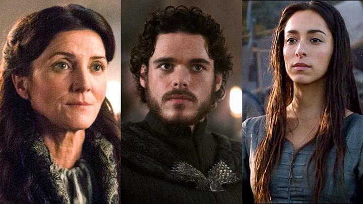 Red Wedding Game Of Thrones Wiki Fandom