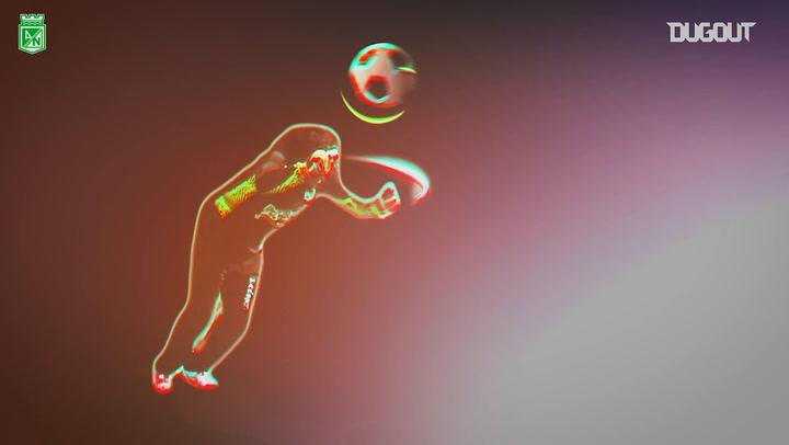 The story behind René Higuita's scorpion kick