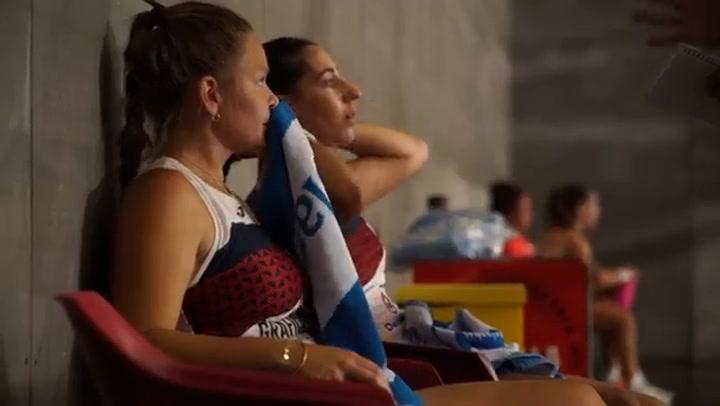 Resumen Octavos de Final Femeninos (Turno 1) Vuelve a Madrid Open 2020